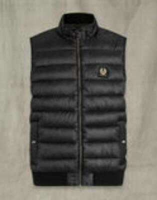 Belstaff Bodywarmer model Circuit