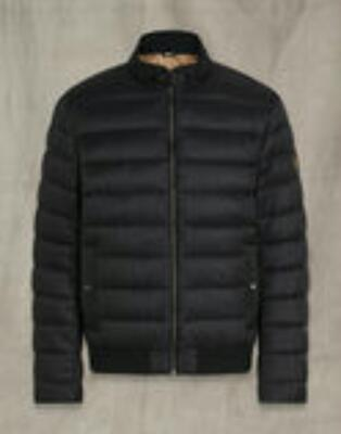 Belstaff Jack model Circuit