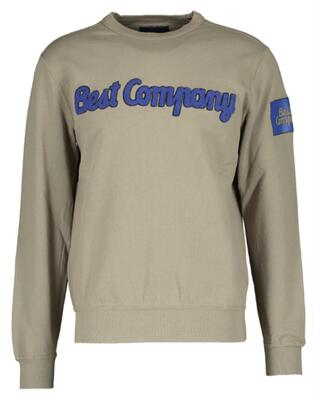 Best Company Crew neck fleece