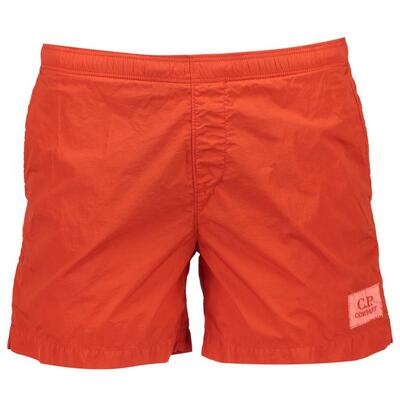 CP Company Zwemshort in Chrome look