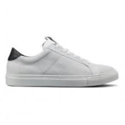 Wahts Retro tennis sneaker